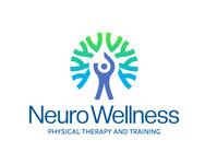 Neuro Wellness Logo - Entry #806