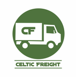 Celtic Freight Logo - Entry #17