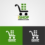 Online Mall Logo - Entry #23