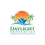 Daylight Properties Logo - Entry #124