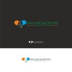 Davi Life Nutrition Logo - Entry #676