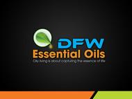 DFW Essential Oils Logo - Entry #33