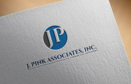 J. Pink Associates, Inc., Financial Advisors Logo - Entry #177