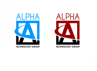 Alpha Technology Group Logo - Entry #182