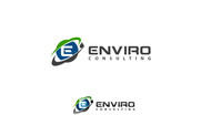 Enviro Consulting Logo - Entry #246