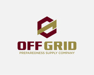 Off Grid Preparedness Supply Company Logo - Entry #14