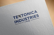 Tektonica Industries Inc Logo - Entry #269
