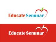 EducATE Seminars Logo - Entry #40