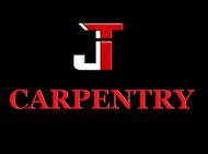 J.T. Carpentry Logo - Entry #83
