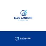 Blue Lantern Partners Logo - Entry #137