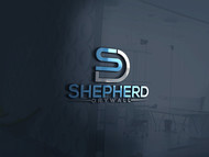 Shepherd Drywall Logo - Entry #122