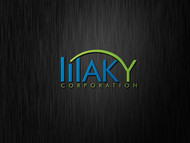 MAKY Corporation  Logo - Entry #93
