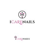icarenails Logo - Entry #106