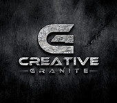 Creative Granite Logo - Entry #27