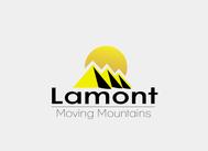Lamont Logo - Entry #94