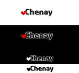 vChenay Logo - Entry #20