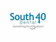 South 40 Dental Logo - Entry #73