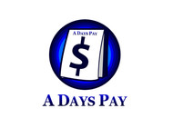 A Days Pay/One Days Pay-Design a LOGO to Help Change the World!  - Entry #21