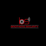 Brothers Security Logo - Entry #122