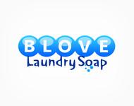 Blove Soap Logo - Entry #68