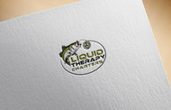 Liquid therapy charters Logo - Entry #70