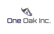 One Oak Inc. Logo - Entry #13