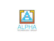 Alpha Technology Group Logo - Entry #135