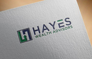 Hayes Wealth Advisors Logo - Entry #100