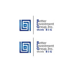 Better Investment Group, Inc. Logo - Entry #240