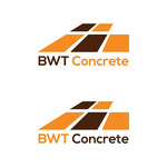 BWT Concrete Logo - Entry #75