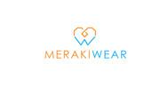 Meraki Wear Logo - Entry #147
