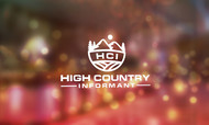 High Country Informant Logo - Entry #235
