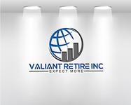 Valiant Retire Inc. Logo - Entry #278