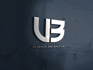 VB Design and Build LLC Logo - Entry #219