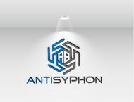Antisyphon Logo - Entry #300