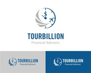 Tourbillion Financial Advisors Logo - Entry #68