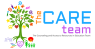 The CARE Team Logo - Entry #219