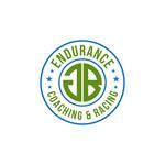 JB Endurance Coaching & Racing Logo - Entry #231