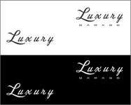 Luxury Builds Logo - Entry #57