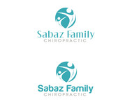 Sabaz Family Chiropractic or Sabaz Chiropractic Logo - Entry #227