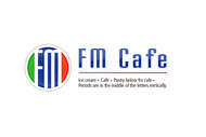 FM Cafe Logo - Entry #105