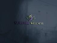 Surefire Wellness Logo - Entry #311