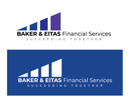 Baker & Eitas Financial Services Logo - Entry #76