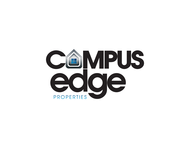 Campus Edge Properties Logo - Entry #73