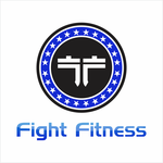 Fight Fitness Logo - Entry #197