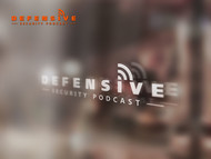 Defensive Security Podcast Logo - Entry #126
