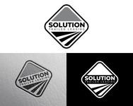 Solution Trailer Leasing Logo - Entry #343
