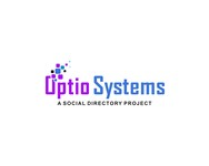 OptioSystems Logo - Entry #14
