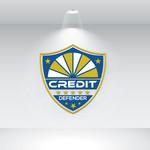 Credit Defender Logo - Entry #144