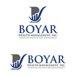 Boyar Wealth Management, Inc. Logo - Entry #158